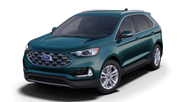 New 2020 Ford Edge SEL SUV 2FMPK4J96LBA10060 for sale in Imlay City